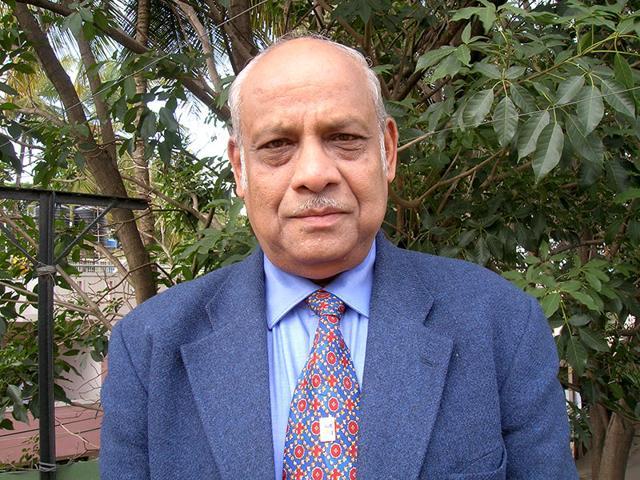Prof R Srinivasa Murthy,psychiatrist,Bhopal gas tragedy