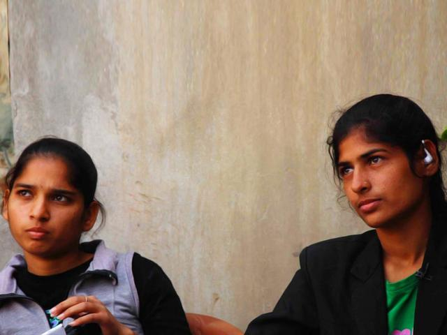 Sonepat sisters' case: Lie detector test report indicates girls 'hiding info'