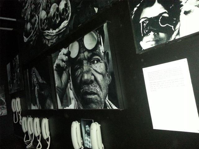 Remember Bhopal Museum,Bhopal gas tragedy,Bhopal