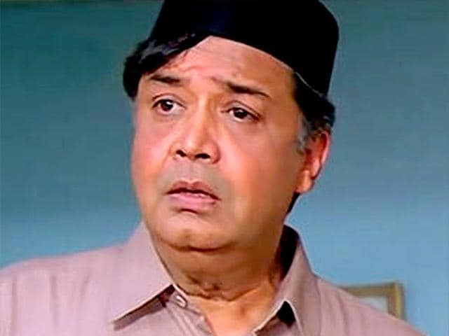 Veteran-actor-Deven-Varma-was-particularly-known-for-his-comic-roles-YouTube