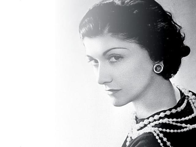 Coco Chanel,French designer,documentary