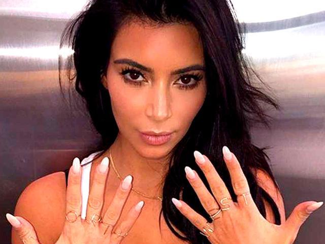 Kim Kardashian,Beyonce Knowles