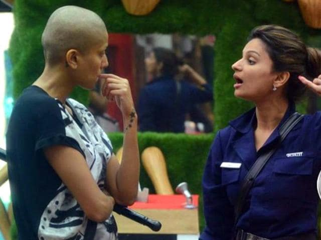 Contestants-are-often-seen-finding-their-soulmates-in-different-seasons-of-this-reality-show-but-how-far-do-these-relationships-go-We-take-a-look-at-the-couples-in-the-Bigg-Boss-house-through-the-years-Text-Anjuri-Nayar-Singh-Actor-Gautam-Gulati-and-model-Diandra-Soares-recent-slew-of-on-screen-kisses-in-the-ongoing-season-of-Bigg-Boss-has-been-the-talk-of-the-town-But-going-by-the-history-of-contestants-professing-love-on-this-reality-show-we-wonder-if-their-increasing-intimacy-is-for-real-or-just-a-passing-phase