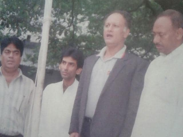 Nawab Hamidullah Khan