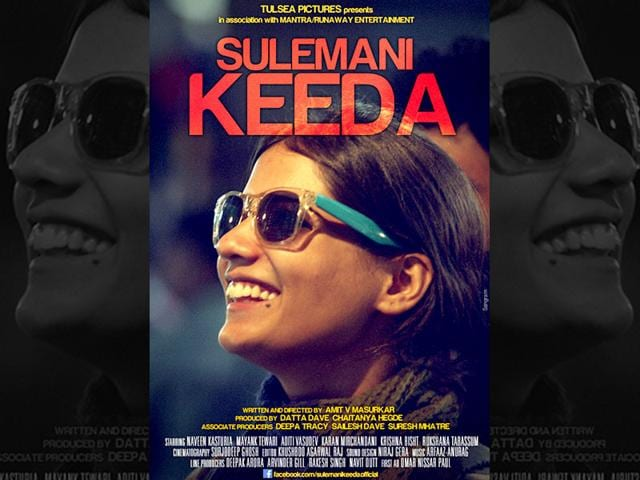 Sulemani Keeda review by Anupama Chopra,Sulemani Keeda review,Anupama Chopra