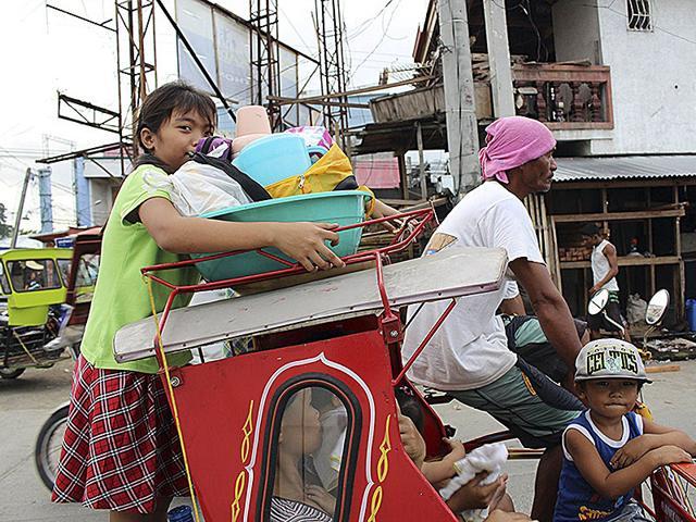 Typhoon,Hagupit,Philippines