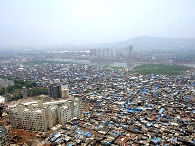 A-file-photo-of-the-slums-in-Wadala-Mumbai-Kunal-Patil-HT-photo