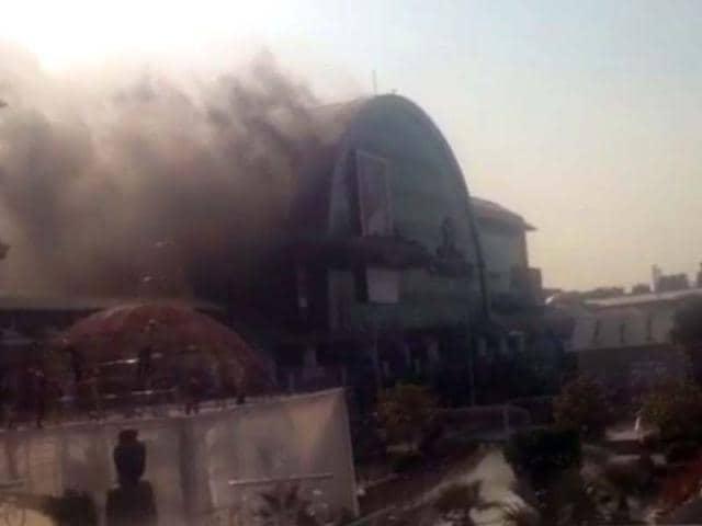 A-minor-fire-at-Select-City-Walk-mall-in-New-Delhi-Agencies