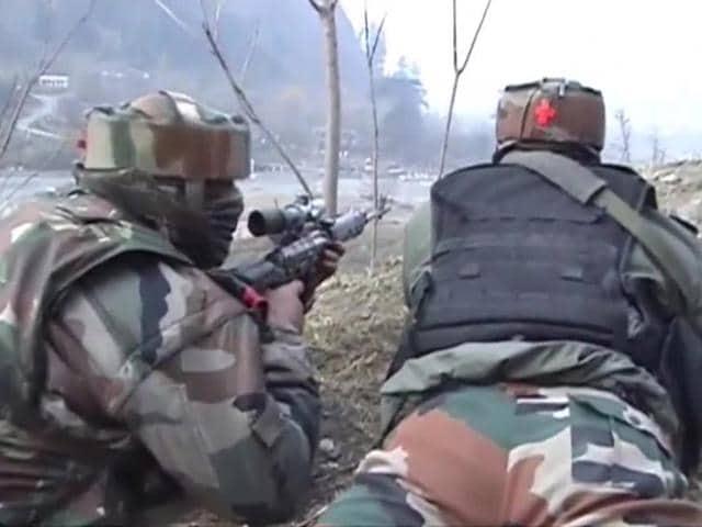 Indian Army,India,Pakistan