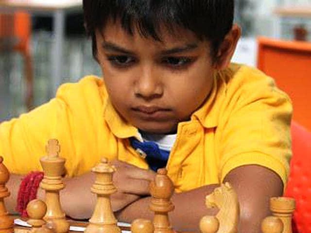 Dev Shah,viswanathan anand,chess