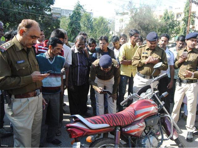 Indore,crime,Madhya Pradesh