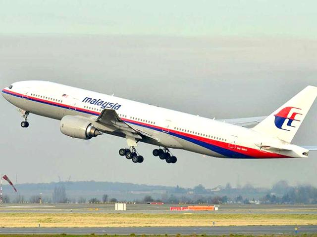 MH370,Boeing 777,Malaysia Airlines