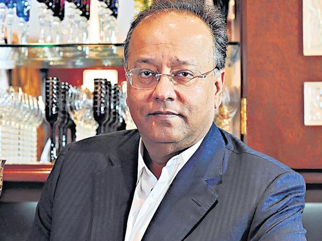 Kishore Rajaram Chhabria,KRC,Manu Chhabria