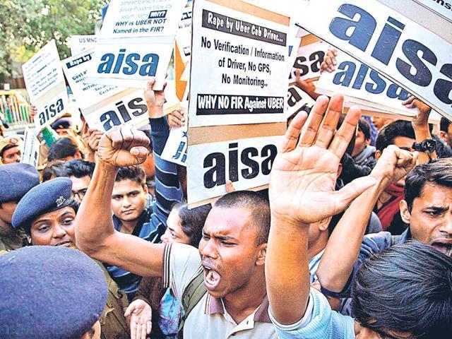 Uber asks US court to dismiss lawsuit in alleged Delhi rape case