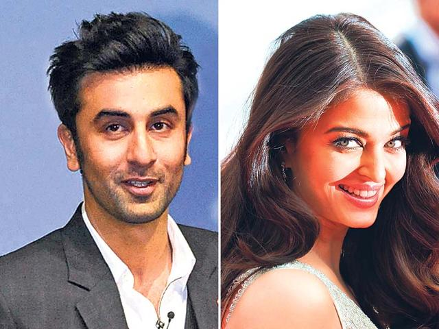 Ranbir-Kapoor-assisted-his-father-on-the-Aishwarya-starrer-Aa-Ab-Laut-Chalen-and-is-now-all-set-to-work-with-her-in-Karan-Johar-s-Ae-Dil-Hai-Mushkil