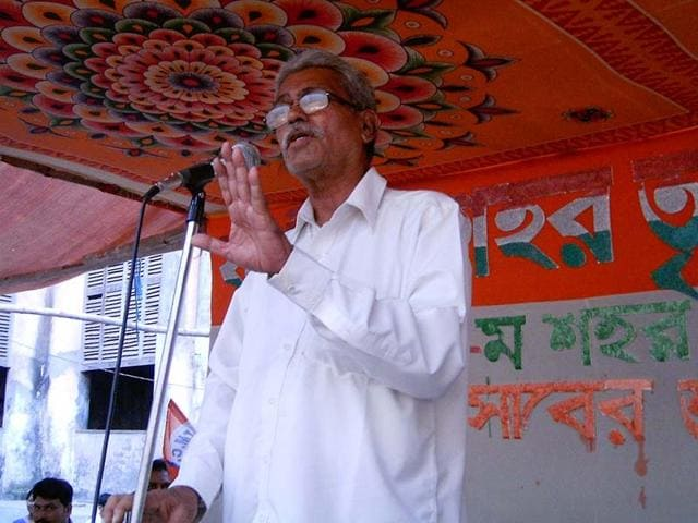 Trinamool-Congress-leader-Abu-Ayesh-Mondal-Md-Asif-HT-File-Photo
