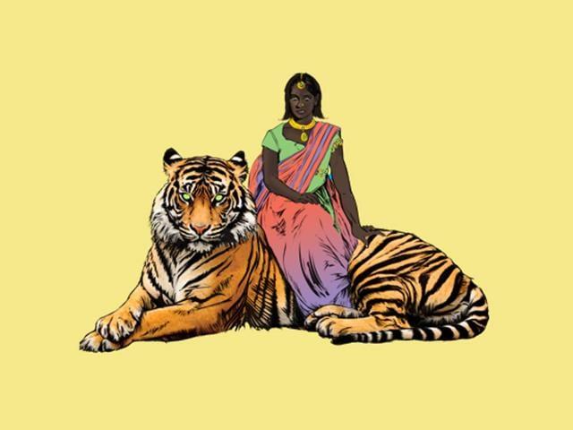 Priya-s-Shakti
