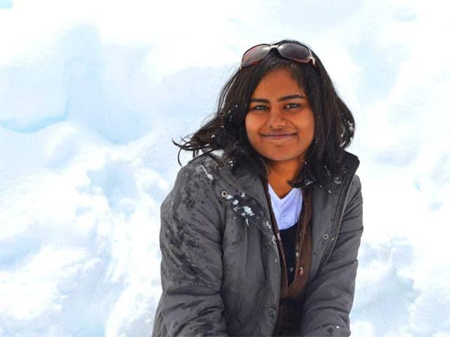 Astha Agarwal,Facebook job offer,Snake Researcher