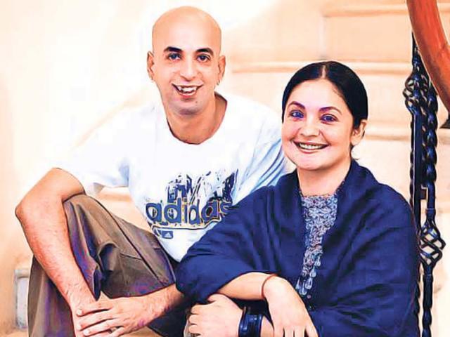Pooja Bhatt,Munish Makhija,break up