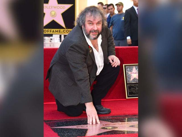 Peter-Jackson-with-his-star-on-the-Hollywood-Walk-of-Fame-AFP-photo