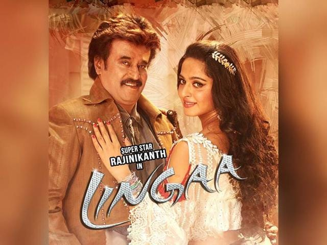 Playing a dual role in Lingaa, Rajinikanth will also romance Anushka Shetty. Rajinikanth believed make-up artist Bhanu and cinematographer Rathnavelu were the reason behind his