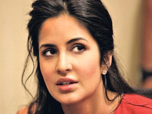 No profit-sharing for Katrina Kaif