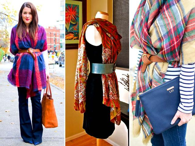 A-belted-scarf-is-one-of-the-most-stylish-staples-you-can-sport-this-winter-Agencies