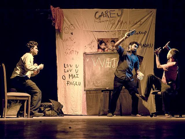 Prithvi Theatre,Thespo,youth theatre festival