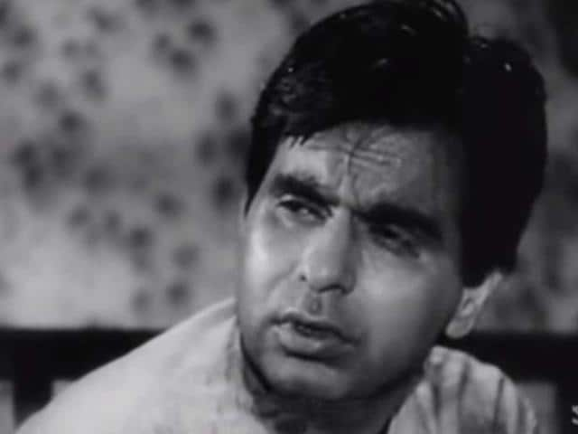 Happy birthday Dilip Kumar: His 5 iconic dialogues