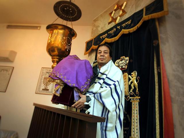 Parsi,Jews,Parsi Zoroastrians
