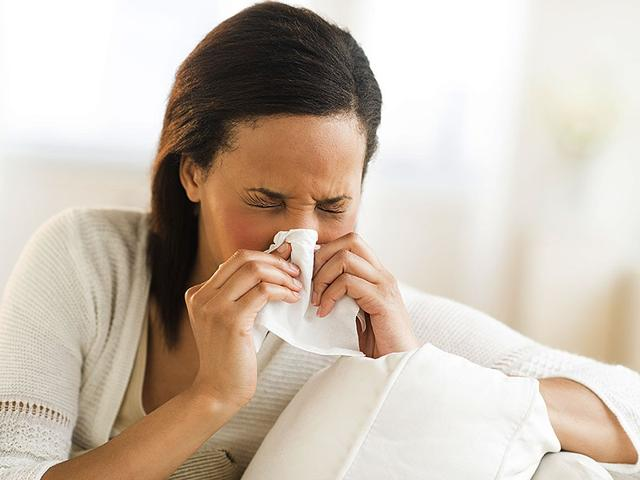 Here's why we get sneezy in winters!