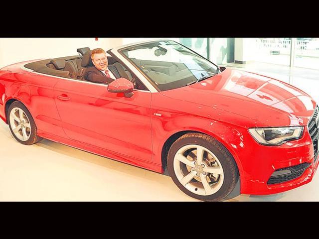 Audi plans,German luxury car,audi 10 new models