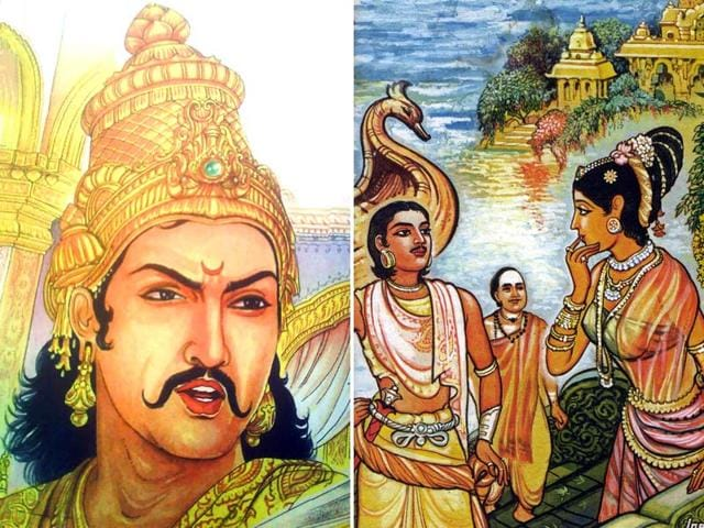 Kalki Krishnamurthy,Ponniyin Selvan,P Saravanaraja