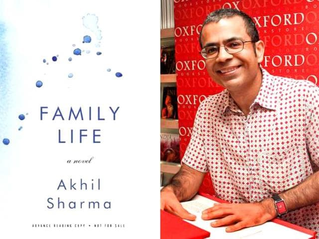 Akhil-Sharma-who-immigrated-to-the-US-when-he-was-eight-and-grew-up-in-Edison-New-Jersey-is-also-the-author-of-An-Obedient-Father