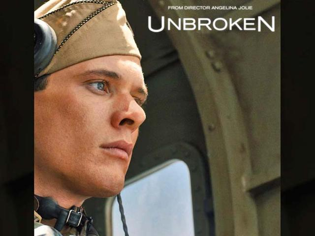 Angelina Jolie cancels Unbroken promotions due to chicken pox