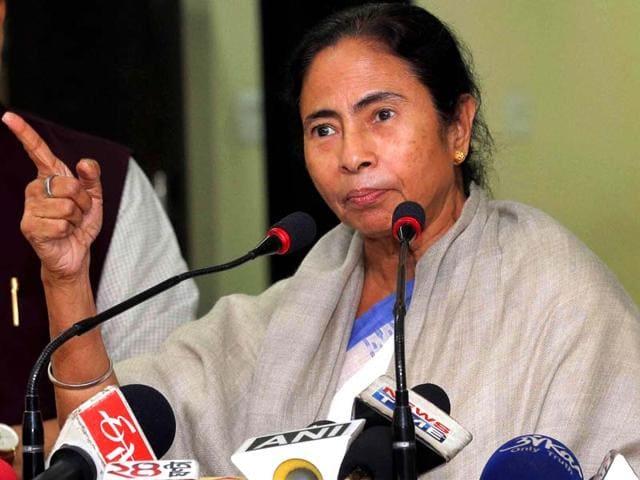 Mamata Banerjee,Twitter,account