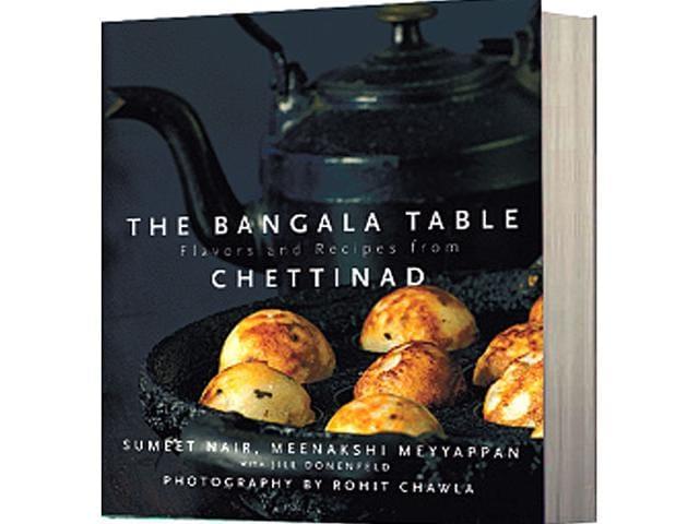 The-Bangala-Table