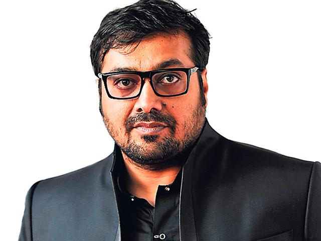 Anurag Kashyap turns Hollywood producer