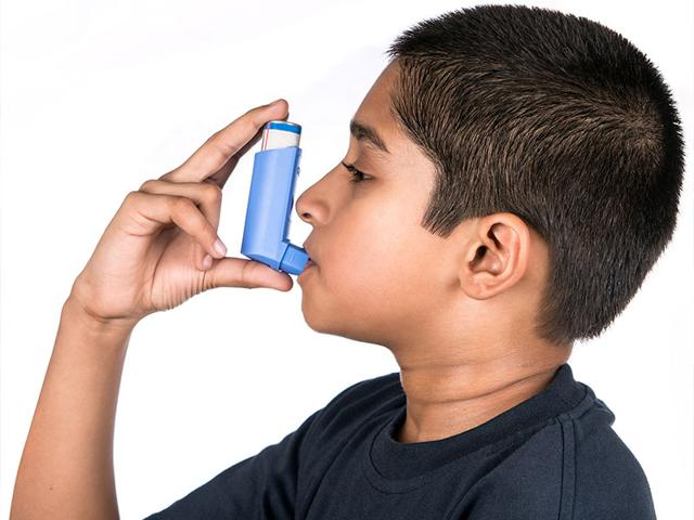 asthma,asthma in toddlers,asthma in infants