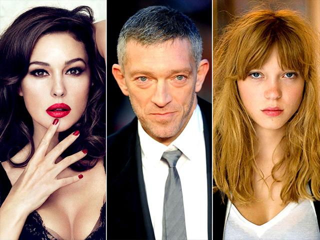 Monica-Bellucci-and-L-a-Seydoux-will-soon-be-seen-as-Bond-Girls-in-the-new-James-Bond-film-Spectre