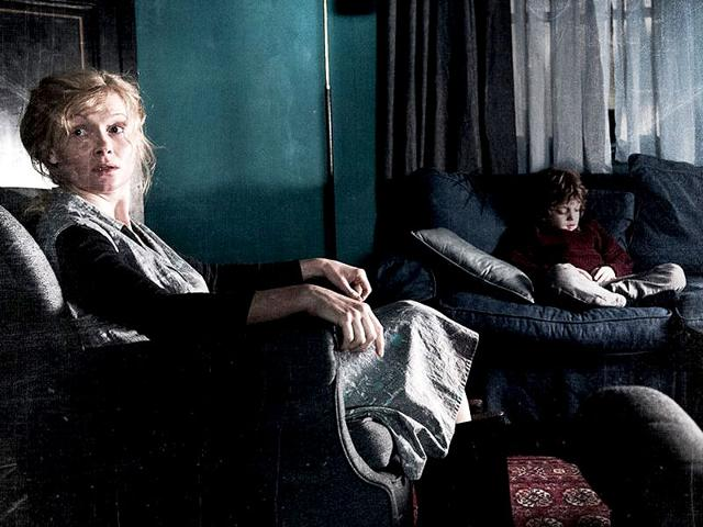 The Babadook review: A vastly superior maternal frightmare