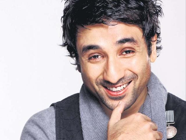 vir Das,stand up comedy,hindustan times