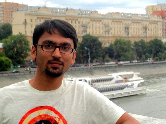 Gaurav Agarwal,IIT-Indore,IIT placement