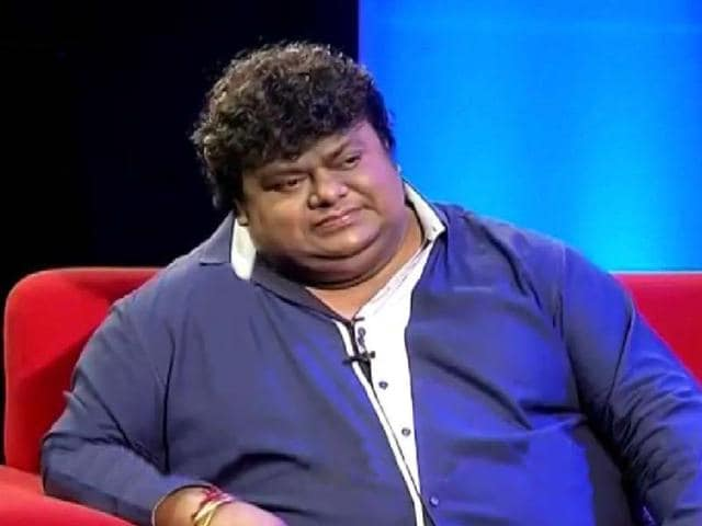 Chakradhar Gilla