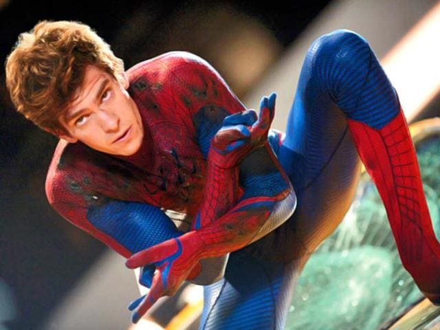 andrew garfiel,spiderman,amazing spiderman