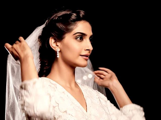 Sonam cuts short her holiday for work commitments