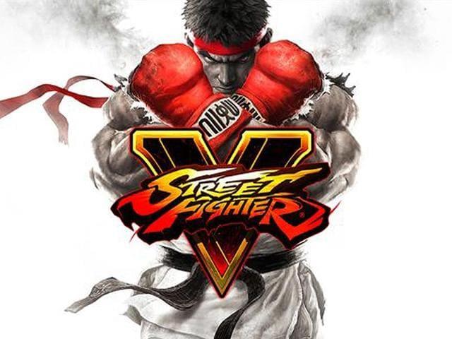 PlayStation 4,Windows PC,Street Fighter V