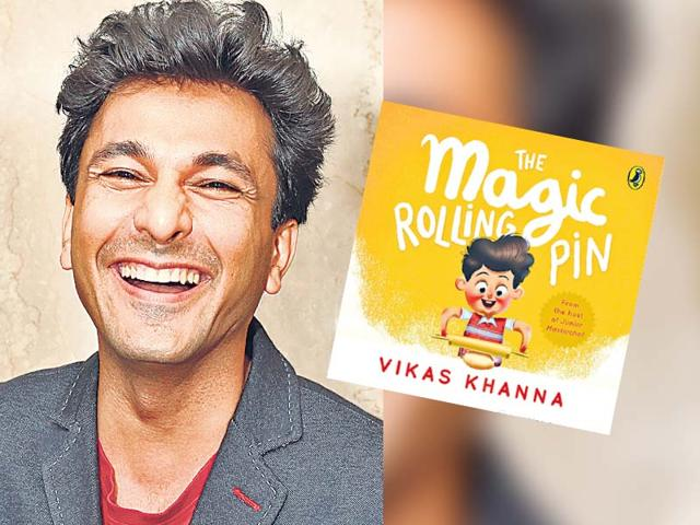 Vikas-Khanna-s-The-Magic-Rolling-Pin-is-about-a-a-boy-called-Jugnu-who-loves-to-cook
