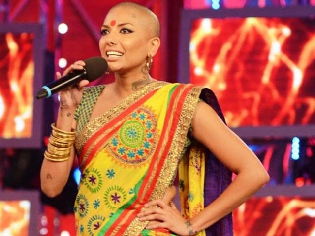Diandra Soares is the latest eviction from Bigg Boss 8.