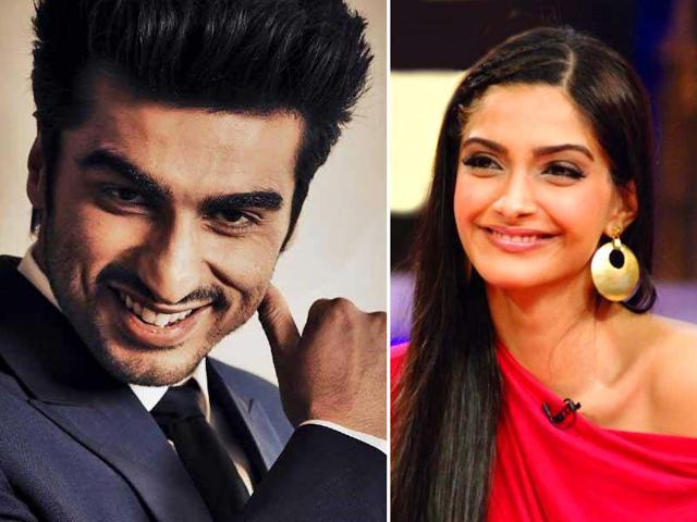 Cousins-and-Bollywood-actors-Arjun-Kapoor-left-and-Sonam-Kapoor-Agencies